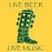 Live Beer Logo